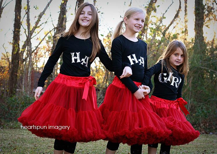 Haha Girls 666