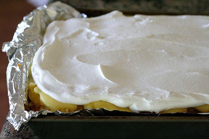 Hawaiian Wedding Cake 104