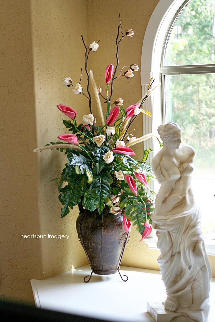 Martha Flowers 011