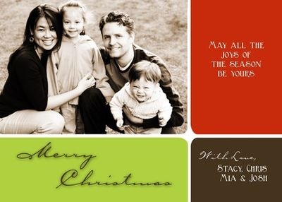 Heart to Heart Christmas Cards 2009 – Christmas Cards Sample